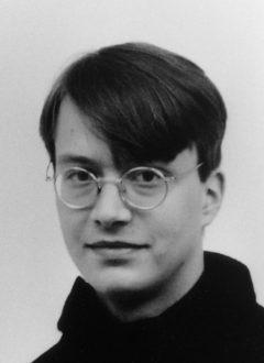 Andréas Stauder