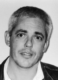 Olivier Saudan