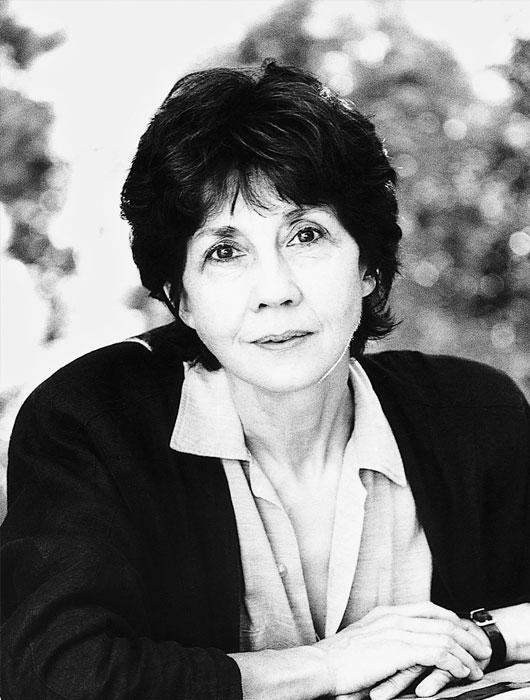 Catherine Safonoff
