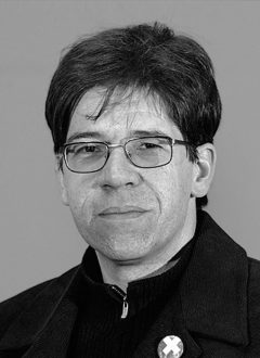 Stéphane Fretz