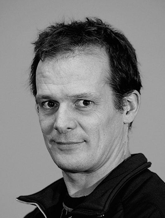 Gilles Jobin