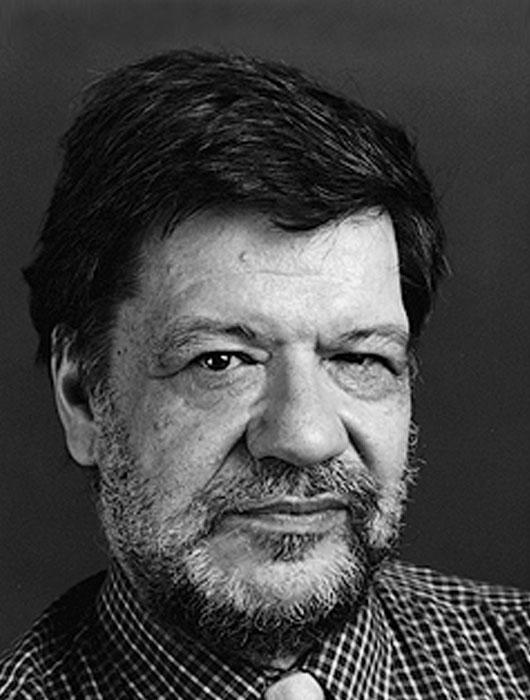 Jean-Jacques Langendorf
