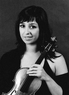 Natalia Madera
