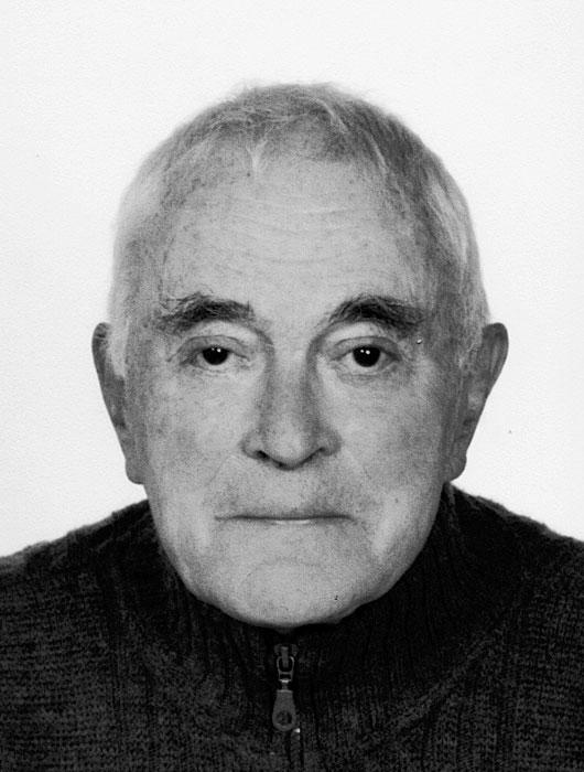 Gaston Cherpillod