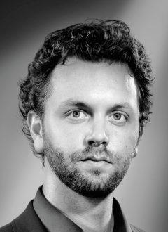 Guy-François Leuenberger