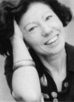 Sylviane Dupuis