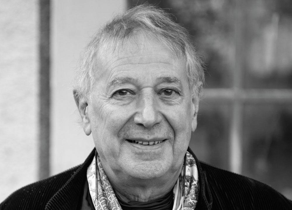 Jacques Gardel