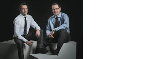 Dr Michele De Palma – Prof. George Coukos