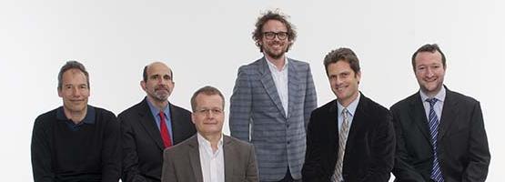 Dr Nicolas Vuilleumier – Dr Oliver Hartley – Dr Fabrizio Montecucco – Dr Pedro Marques-Vidal – Dr Martin Preisig – Dr Peter Vollenweider