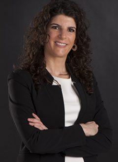 Sandra Asner