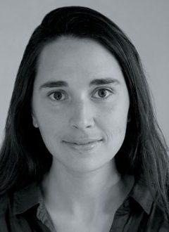 Elisa Larvego