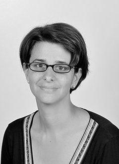 Claudia Ortoleva Bucher