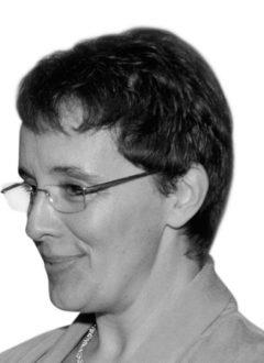 Annie Oulevey Bachmann