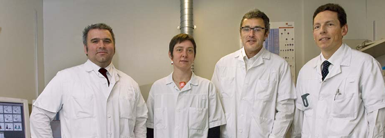 Le rôle de la molécule APRIL dans le diagnostic et le traitement du type le plus répandu de lymphome