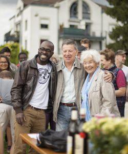 Dossier de presse âge & société 2018: Engagement et rôle social des seniors