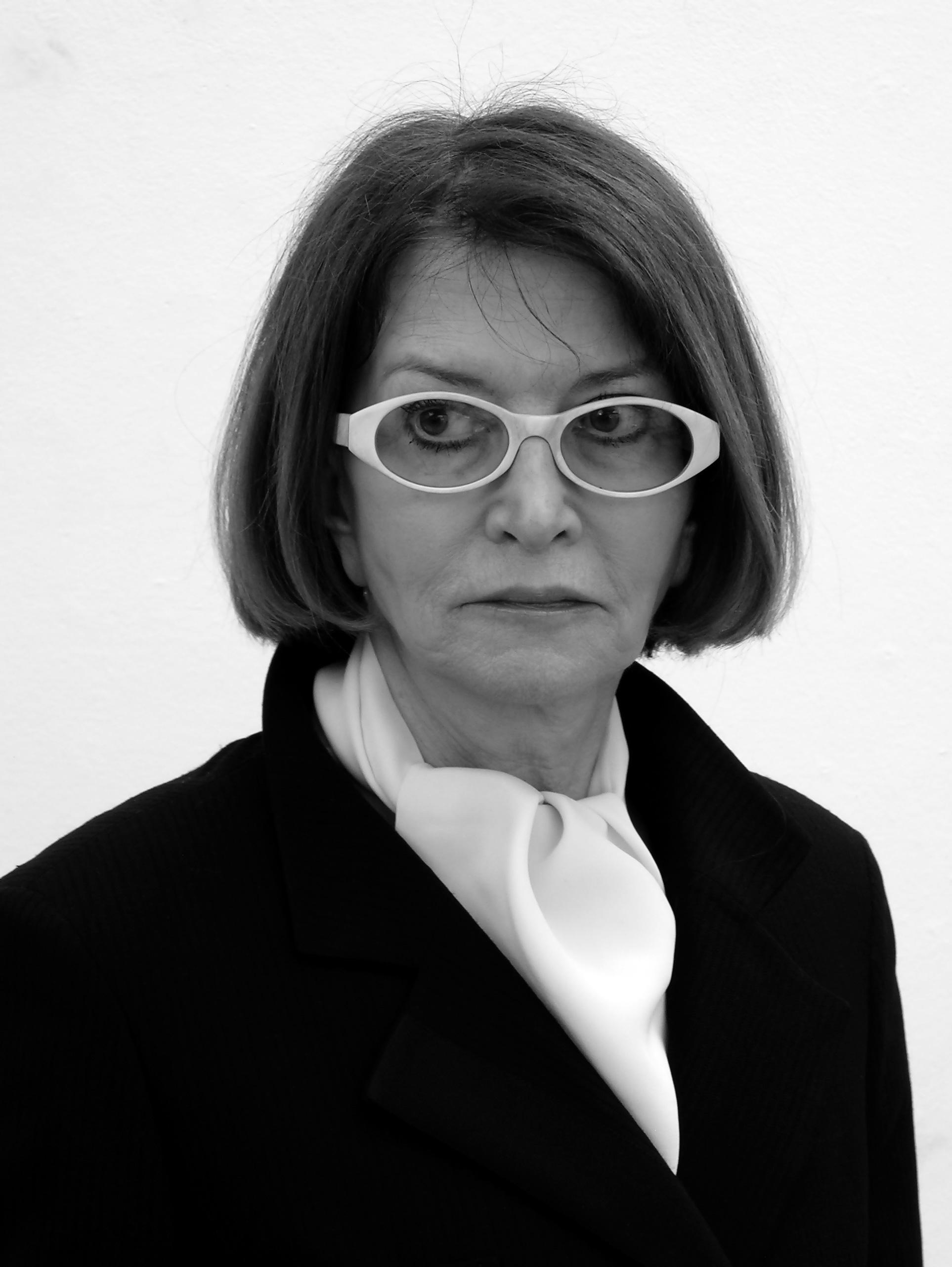 Silvie Defraoui