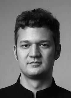 Mateo Creux