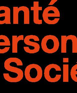 Logo Santé personnalisée & Société (png)