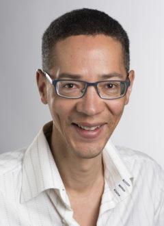 Eric Giannoni