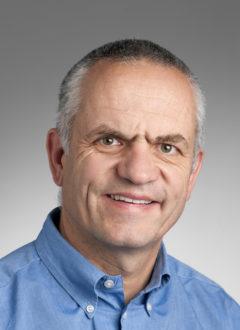 Vincent Mooser