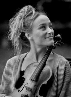 Anna Egholm