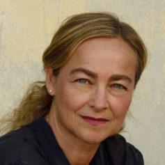 Véronique Ferrero Delacoste