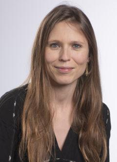 Nadja Chevalier