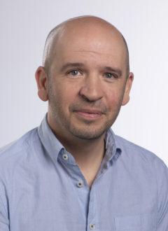 François Gorostidi