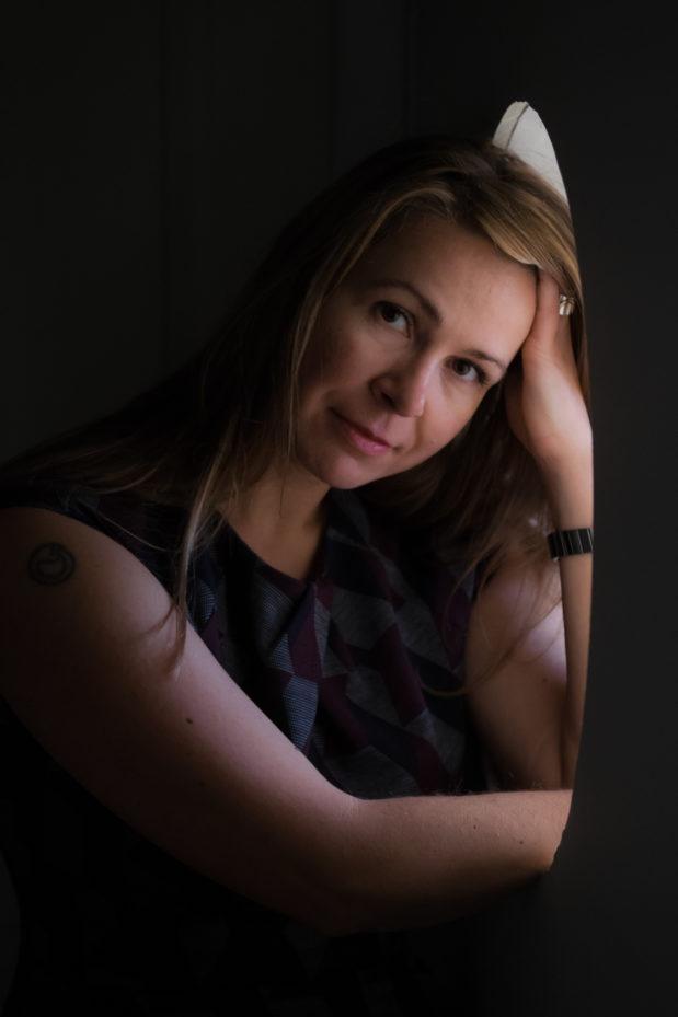 Caroline Fernandez